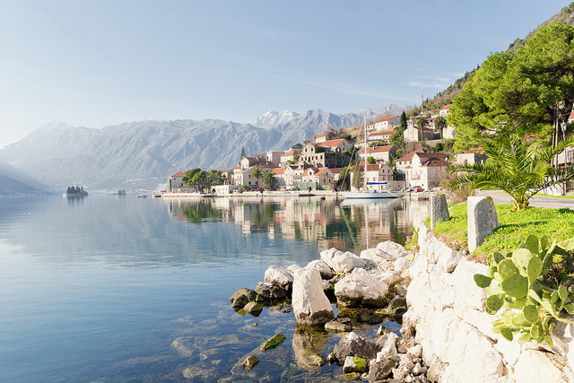 Saturday - Perast